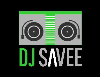 djsavee-logo-rev